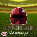 The Cleveland Classic Mixtape mixtape cover art