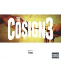 The Cosign 3 mixtape cover art