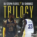 Trilogy (2017 NBA Finals Mixtape) mixtape cover art