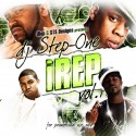 iRep, Vol. 1 mixtape cover art