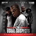 The Usual Suspects - Ohio's Mixtape Murder mixtape cover art