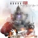 Booda Baby - Booda Baby mixtape cover art