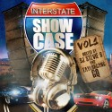 Interstate Show Case mixtape cover art