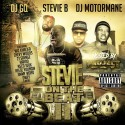 Stevie On The Beat 2 mixtape cover art