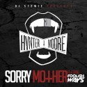 Hunter Moore - Sorry Mother mixtape cover art