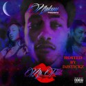 Nakuu - Mr. Flirt mixtape cover art