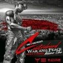 Salute - Contraband (War And Peace) mixtape cover art