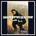 Travalino - Super Predator mixtape cover art