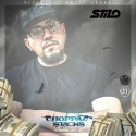 Choppaz Stacks mixtape cover art