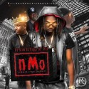 NMO (New Mixtape Order) mixtape cover art