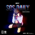 Impxct - SOS Daily mixtape cover art