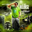 Jay Lee - The Release  mixtape cover art