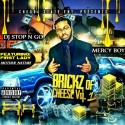 Mercy Boy - Brickz Of Cheese mixtape cover art