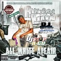 Ridgecrest Youngin' - All White Affair mixtape cover art