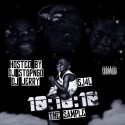 SJ4L - 10:10:10 The Sample mixtape cover art
