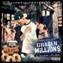 X2Ceezy - Chasen Millions mixtape cover art