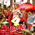 4 Bricks (Birds Fly South) (2 Disc) mixtape cover art