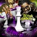 I Dont Need No Host 8 (Drank Epidemic) mixtape cover art