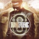 Drank Epidemic Eight (Hosted By Fabolous) mixtape cover art
