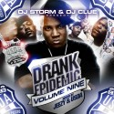 Drank Epidemic 9 (Hosted By Young Jeezy & U.S.D.A.) mixtape cover art