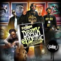 Drank Epidemic (I Don't Need No Host) mixtape cover art