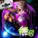 I Don't Need No Host 12 (Drank Epidemic) mixtape cover art