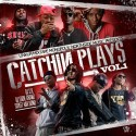 Catchin Plays (Memorial Day Weekend) mixtape cover art