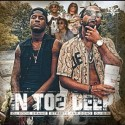 In Too Deep 2 mixtape cover art