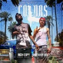 Rich Espy & SB Trvp Kid - Colors mixtape cover art