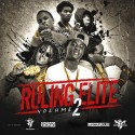 Ruling Elite 2 mixtape cover art