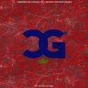 CocaineGvng mixtape cover art