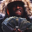 Bankroll Fresh mixtape cover art