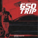 Quicktrip - 650 Trip mixtape cover art