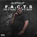Quicktrip - F.A.C.T.S (From A Corner To A Studio) mixtape cover art