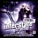 Interstate Traffic (Hosted by Bloodraw) mixtape cover art