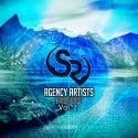 Agency Artists Disclosure 2 mixtape cover art