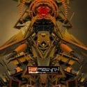 Karmasynk - Psymatiks (The Replotting) mixtape cover art