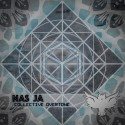 Nas-Ja - Collective Overtone mixtape cover art
