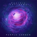Pacific Patterns - Purple Garden mixtape cover art