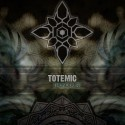 Totemic - Thunder EP mixtape cover art