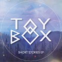 Toy Box - Short Stories mixtape cover art
