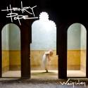 Henry Pope - Waiting EP mixtape cover art