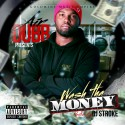 Air Dubb - Wash Tha Money mixtape cover art