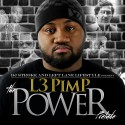 L3 Pimp - Prelude Power mixtape cover art