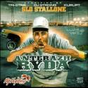 Slo Stallone - Anterazh Ryda mixtape cover art