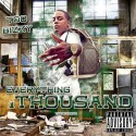 Too Bizzy - Everything 1Thousand mixtape cover art
