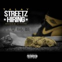 Talay - Streetz Hiring mixtape cover art