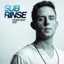 Podcast 002 mixtape cover art