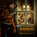 Doughboy - Armed Robbery mixtape cover art