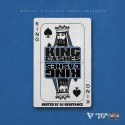 King Cashes - King mixtape cover art